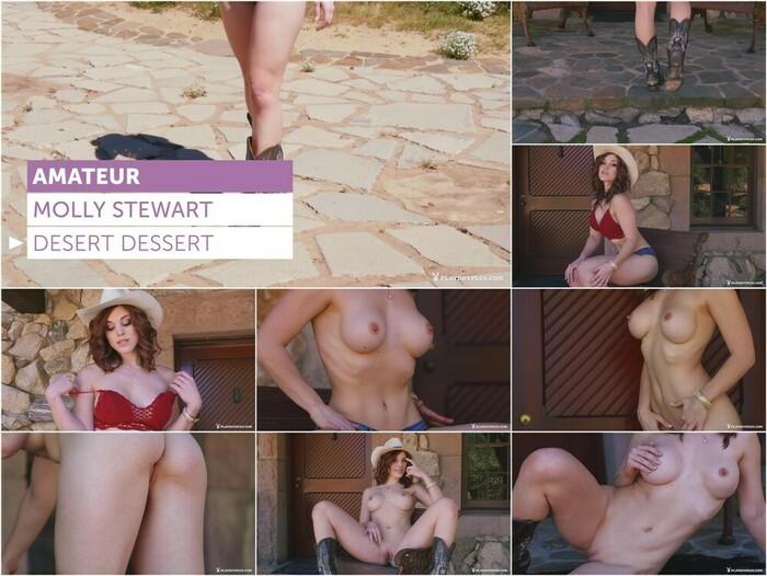 Playboy Plus – Molly Stewart