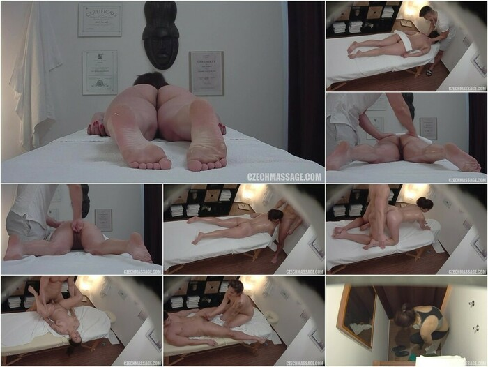 Czech Massage # 367