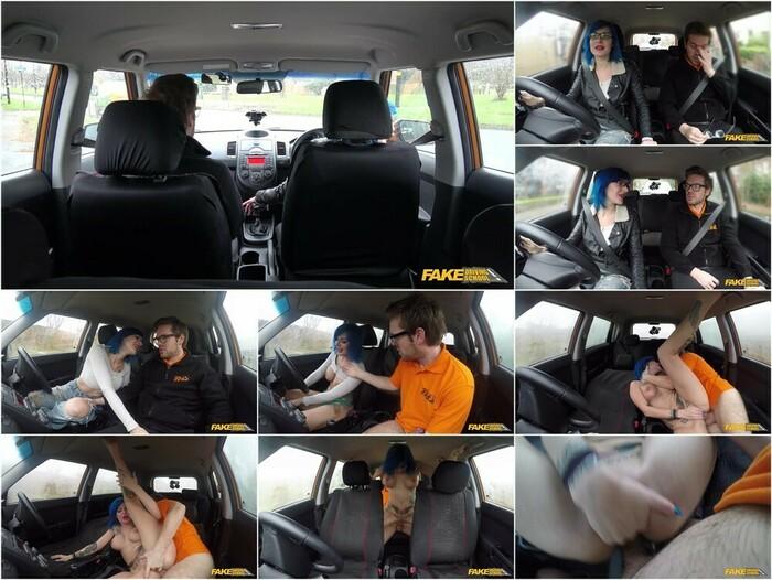 Fake Driving School – Alexxa Vice