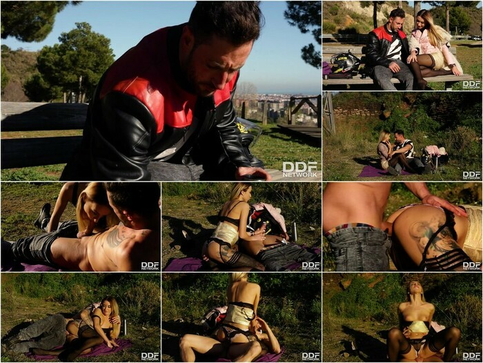 Hands On Hardcore – Katrin Tequila