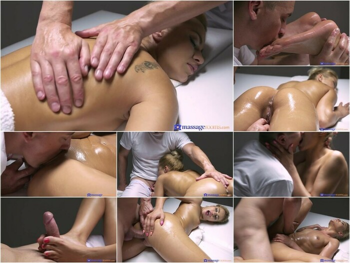 Massage Rooms – Cherry Kiss