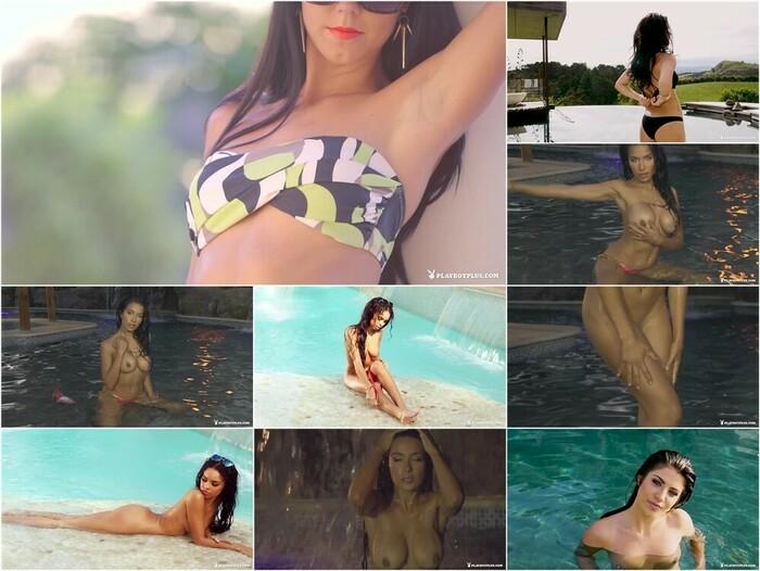 Playboy Plus – Briana Ashley, Elle Georgia, Jennifer Love, Nasia Jansen & Pamela