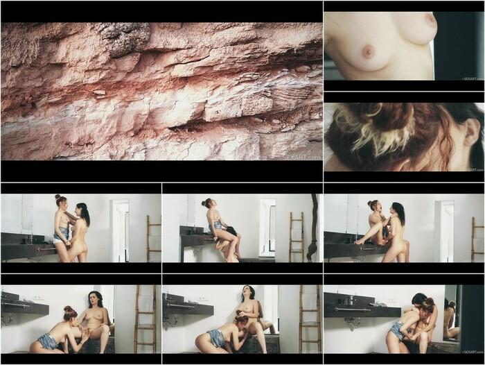 Sex Art – Melody & Stasy Rivera