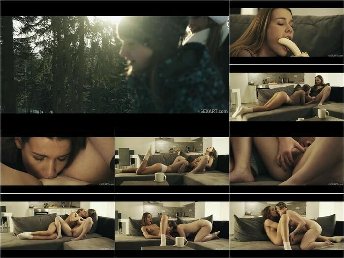 Sex Art – Alexis Crystal & Lady Bug