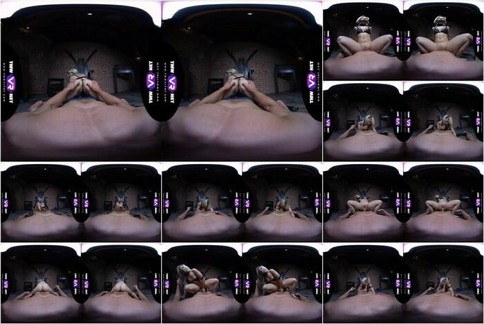 TMW VR Net – Anna Rey