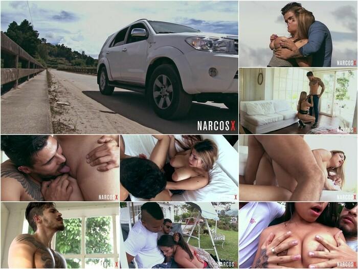 Narcos X – Maria Antonia Alzate & Tania Mejia