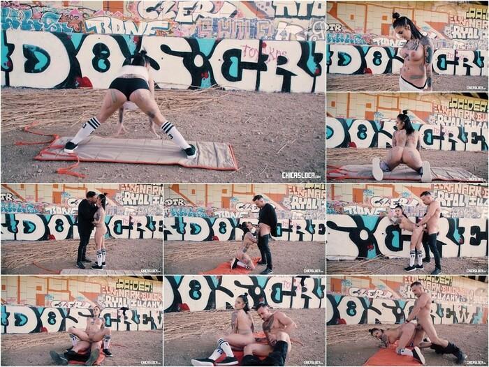 Chicas Loca – Yemaya Gonzalez