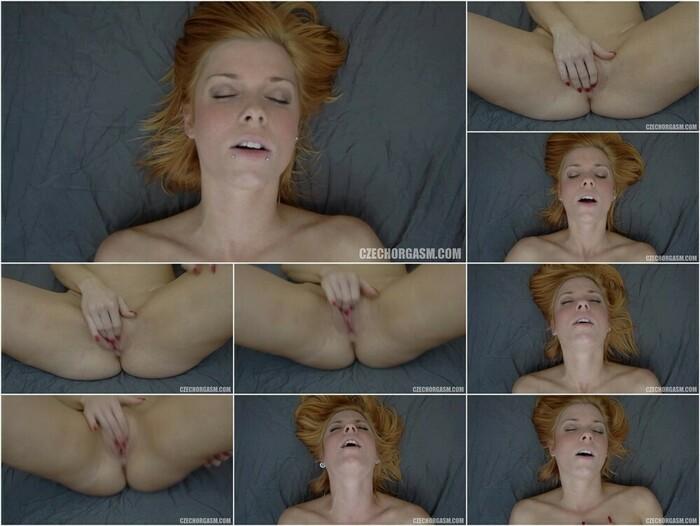 Czech Orgasm # 159