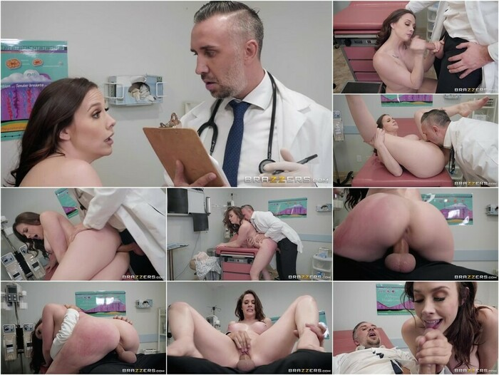 Doctor Adventures – Chanel Preston