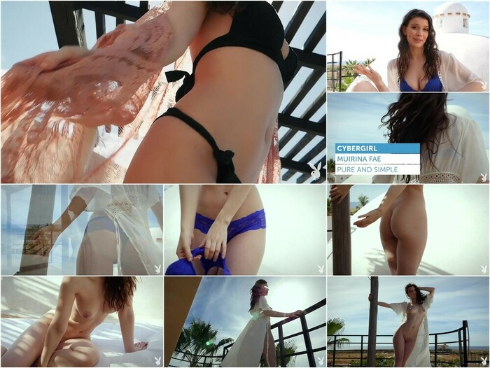 Playboy Plus – Muirina Fae
