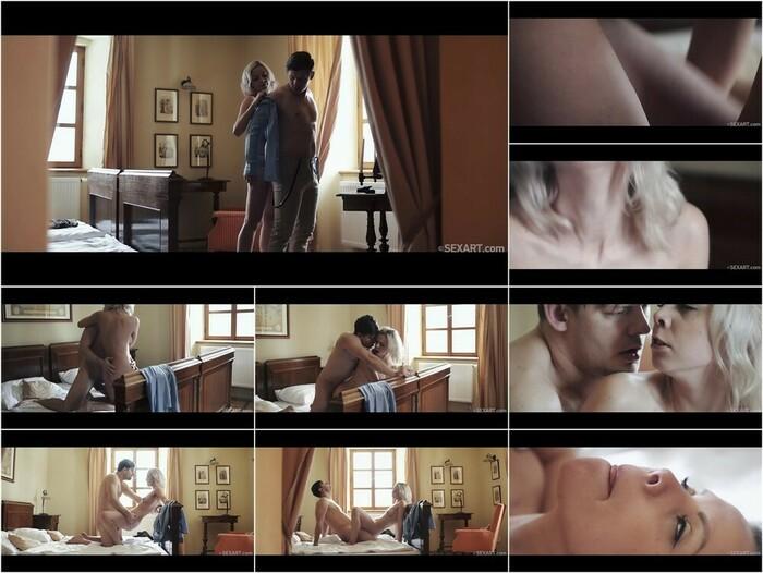 Sex Art – Lili Parker