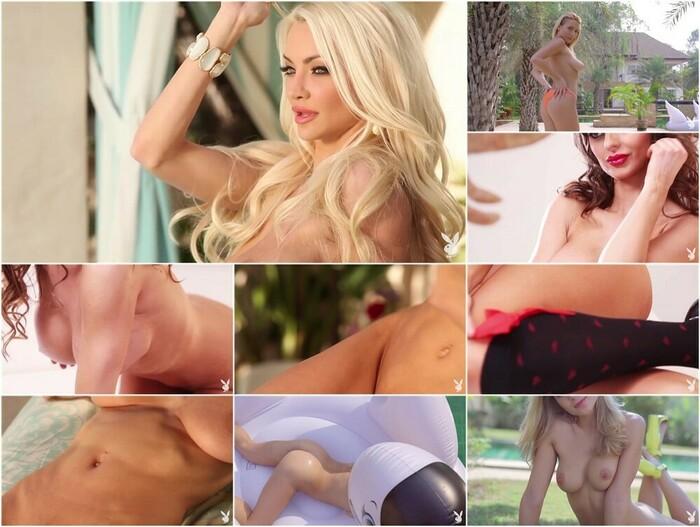 Playboy Plus – Alice, Dana Harem, Eva Green, Jennifer Vaughn & Lindsey Pelas