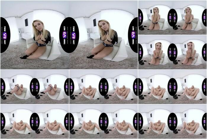 TMW VR Net – Samantha Rone