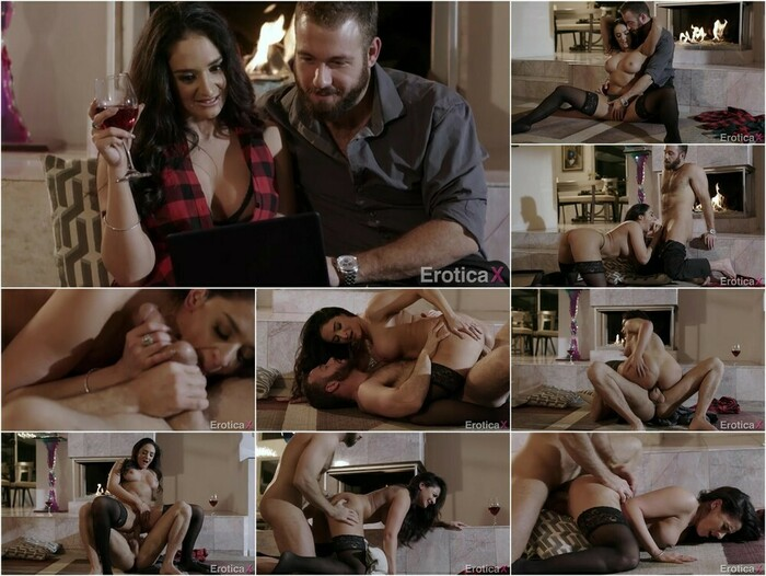 Erotica X – Sheena Ryder