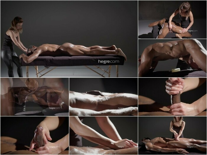 Hegre – Tantric Therapy Massage