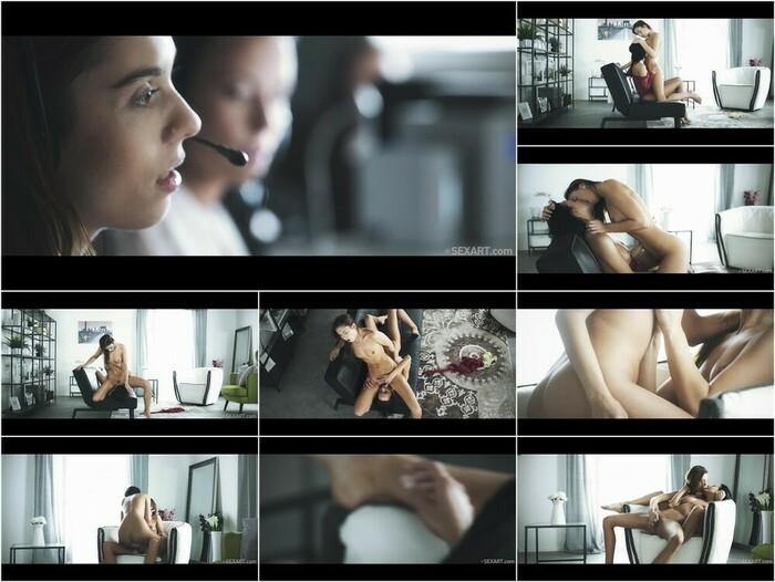 Sex Art – Lexi Layo & Sabrisse A