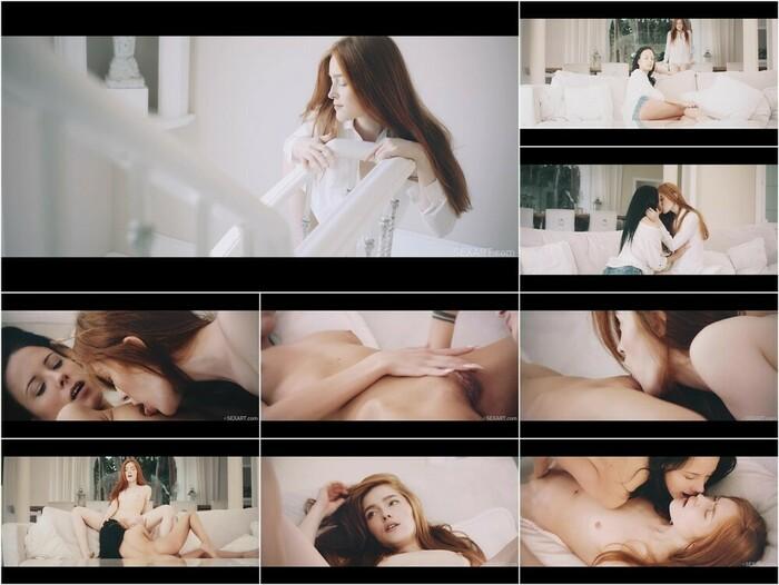 Sex Art – Jia Lissa & Lexi Layo