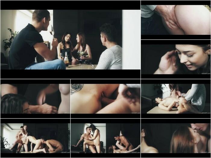 Sex Art – Linda Sweet & Tera Link