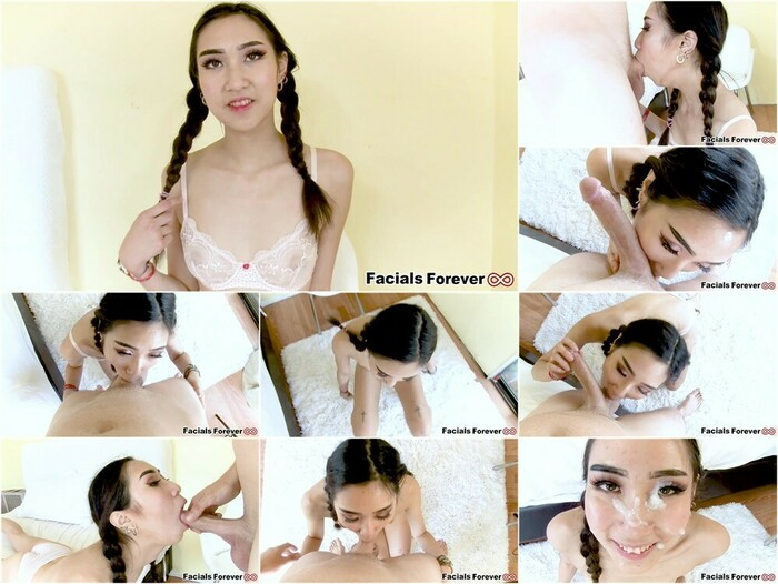 Facials Forever – Eva Yi