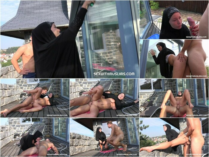 Sex With Muslims – Licky Lex