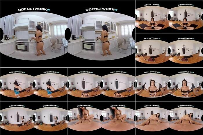 DDF Network VR – Inna Innaki