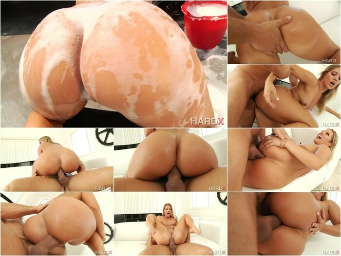 Hard X – Candice Dare