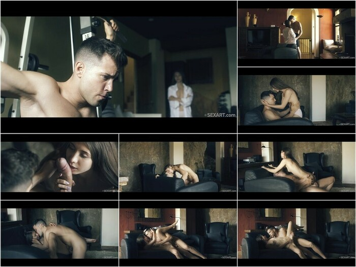 Sex Art – Stefany Moon