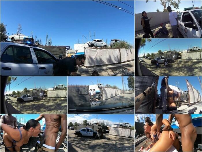 Bang! Screw The Cops – Sheena Ryder