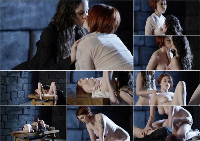 Bare Maidens – Brea Daniels & Jenna J Ross