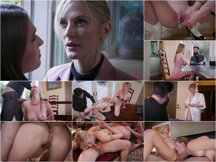 Families Tied – Mona Wales & Ashley Lane