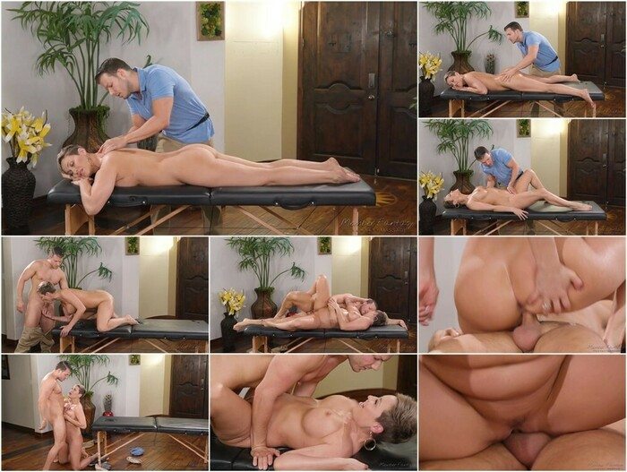 Fantasy Massage – Ryan Keely