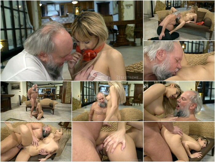Grandpas Fuck Teens – Sarah Cute