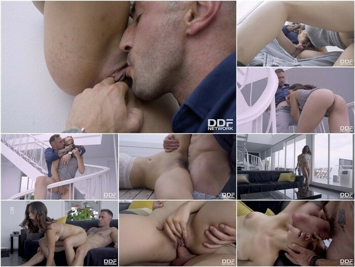 Hands On Hardcore – Ginebra Bellucci