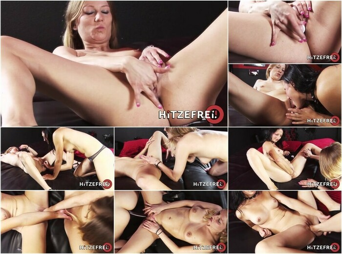 Hitzefrei – Lina Lust & Foxi Fire