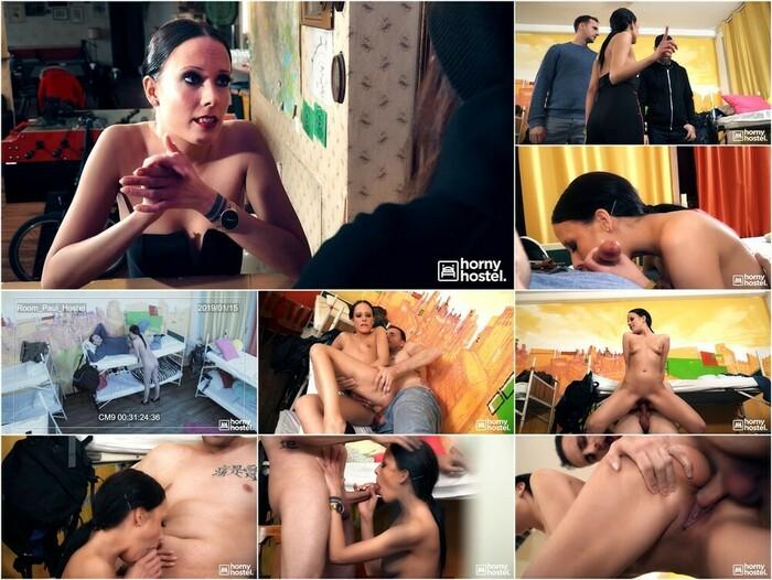 Horny Hostel – Lexi Layo