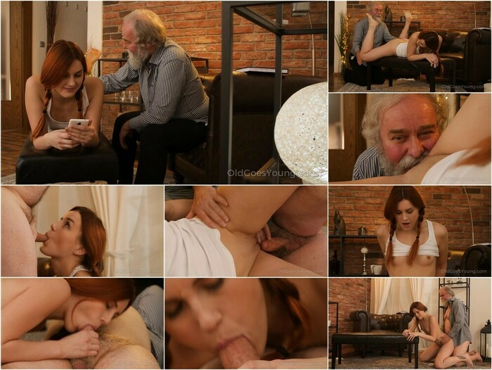 Old Goes Young – Charli Red