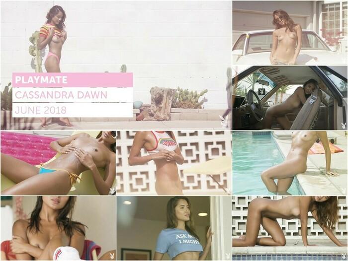 Playboy Plus – Cassandra Dawn