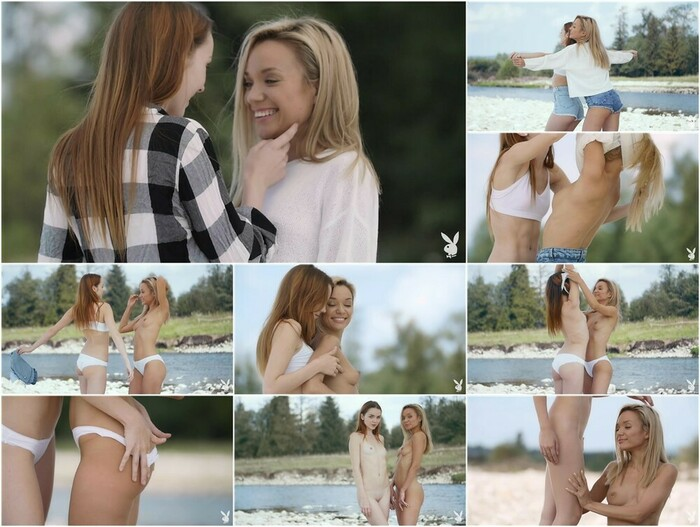 Playboy Plus – Kate Great & Zhenya Belaya
