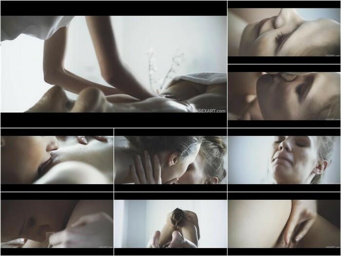 Sex Art – Elina De Lion & Stacy Cruz