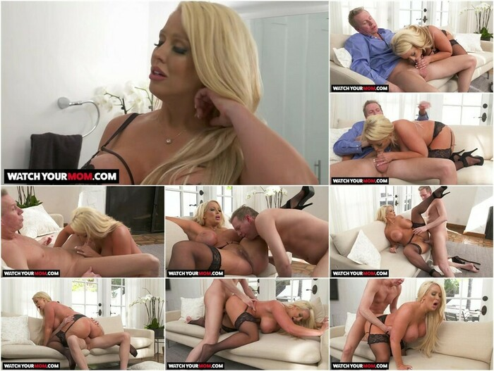 Watch Your Mom – Alura Jenson
