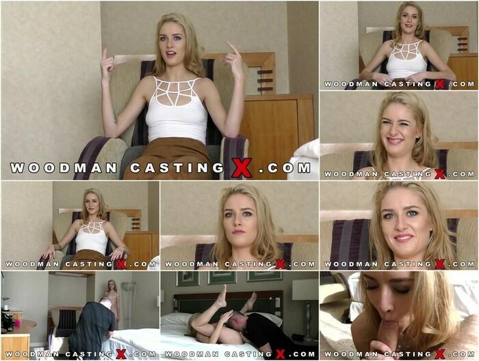 Woodman Casting X – Mazzy Grace