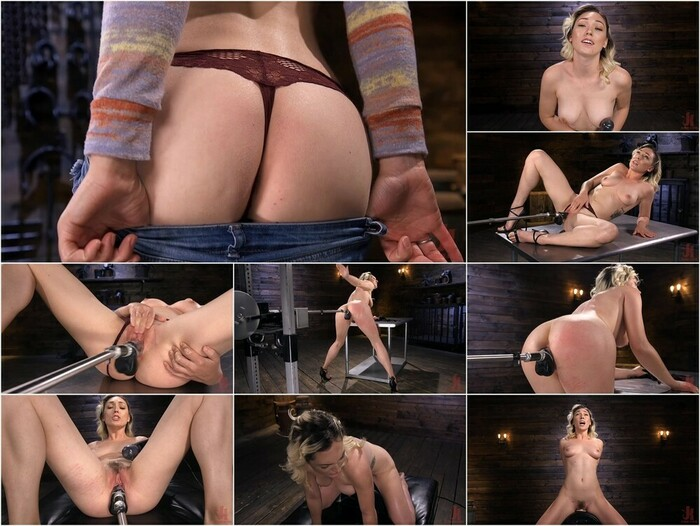 Fucking Machines – Lily Labeau