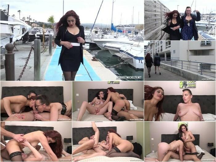 Jacquie Et Michel TV – Dana & Mya