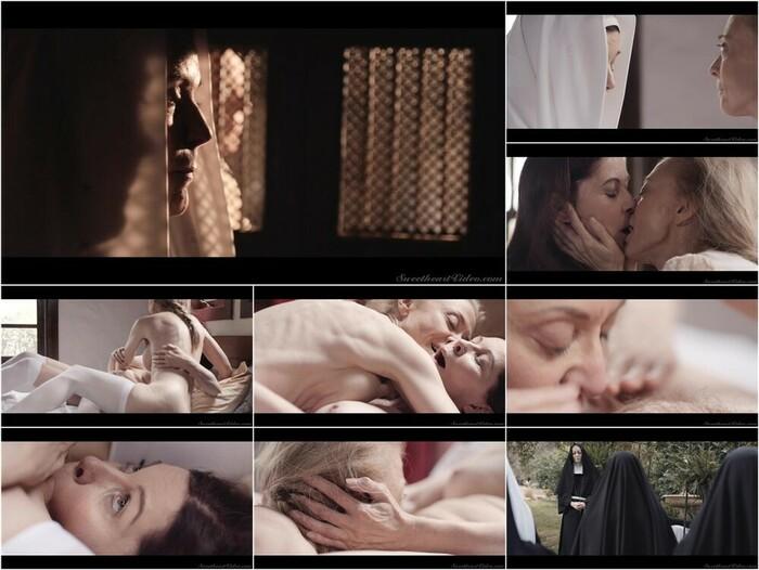 Sweetheart Video – Magdalene St. Michaels & Nina Hartley