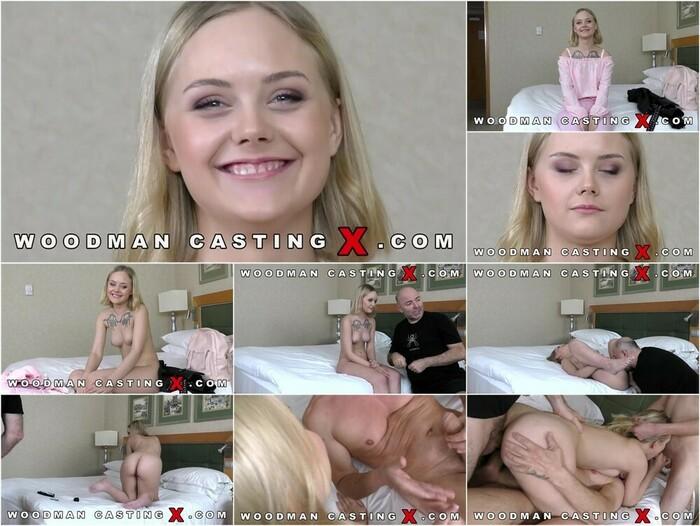Woodman Casting X – Emily Cutie