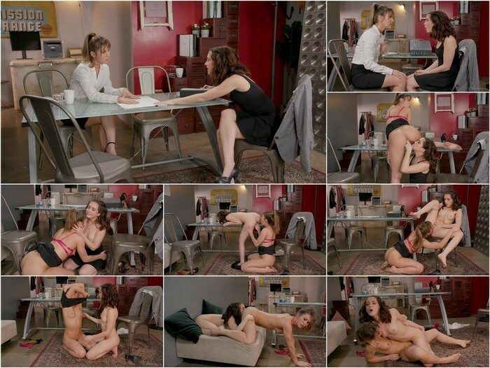 Girls Way – Jane Wilde & Paige Owens