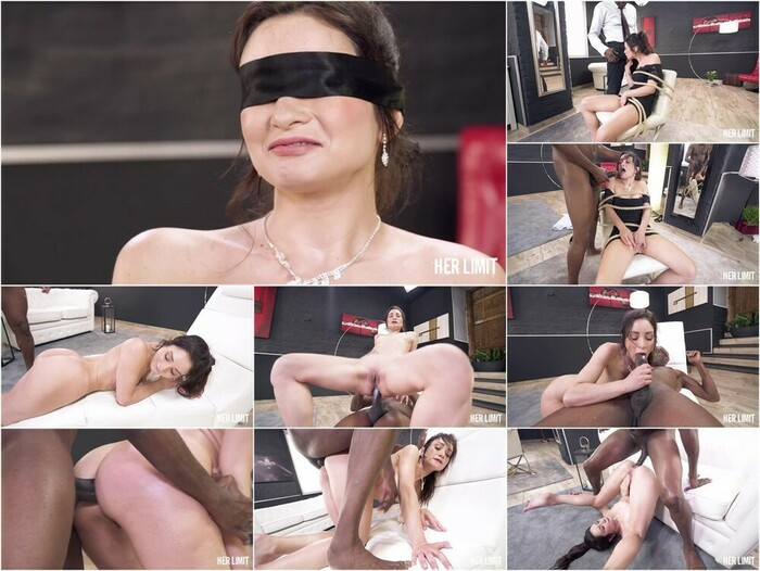 Her Limit – Valentina Bianco