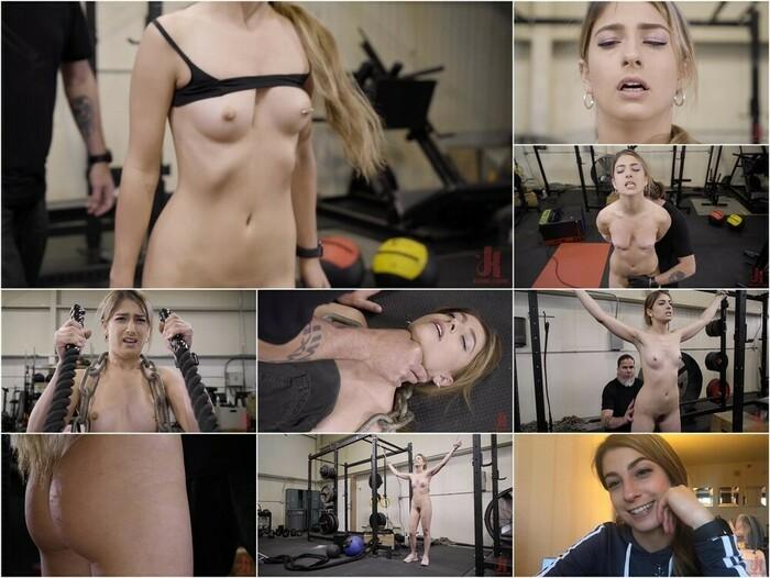 Kink Features – Kristen Scott