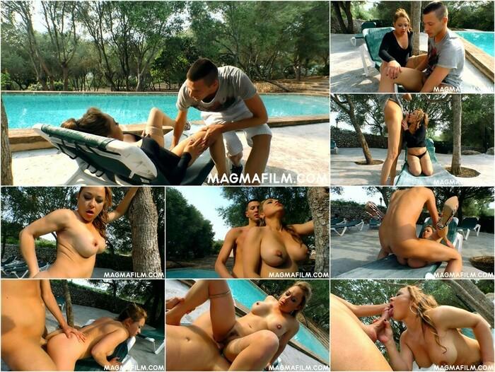 Magma Film – Poolside Madness