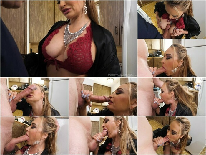 Mommy Blows Best – Claudia Valentine